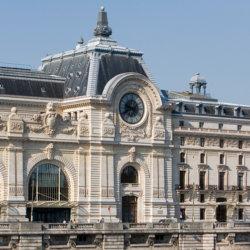 Hotel Eugénie - Musée d'Orsay