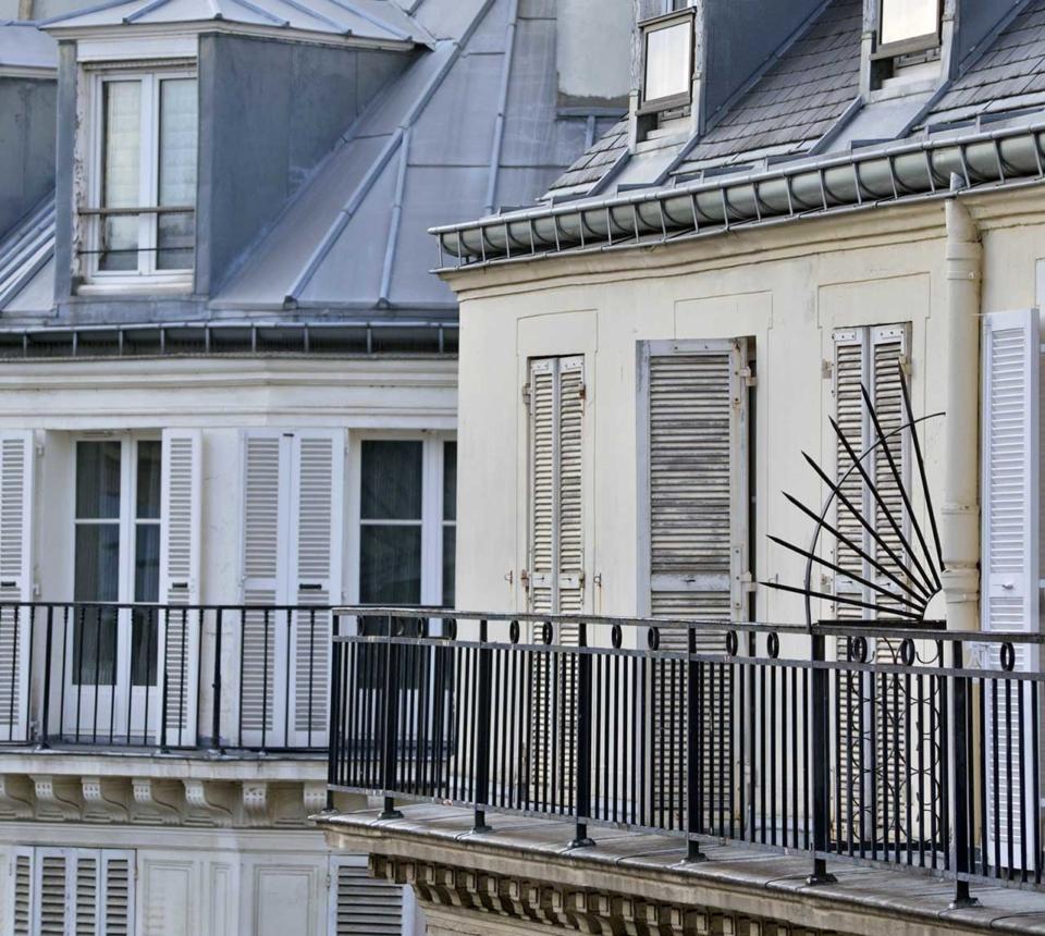 Hôtel Eugénie - Contact