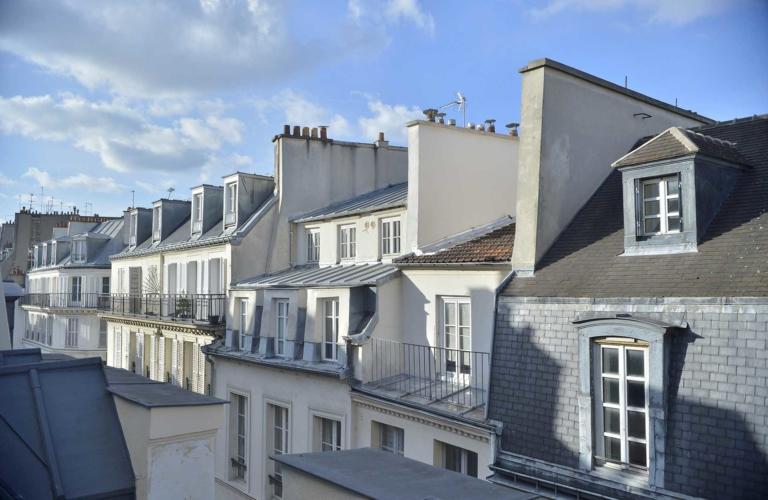 Hôtel Eugénie - Conciergerie
