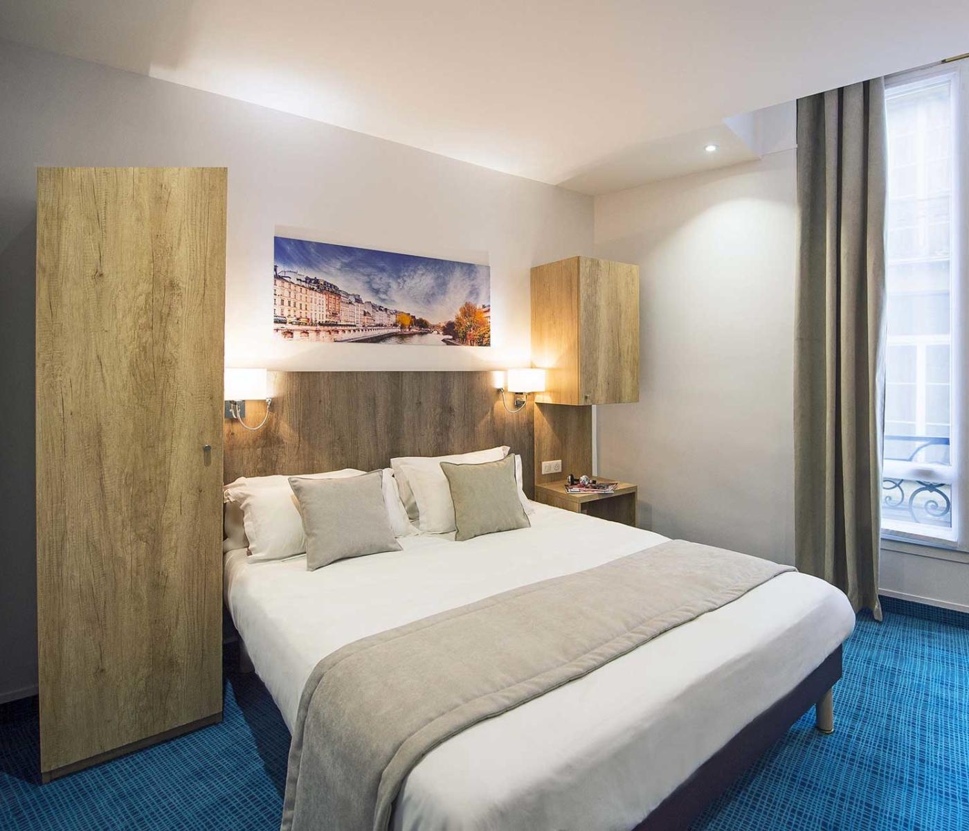 Hotel Eugénie - Non-Annulable