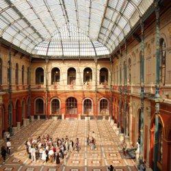 Hotel Eugénie - Ecole Nationale Superieure des Beaux-Arts