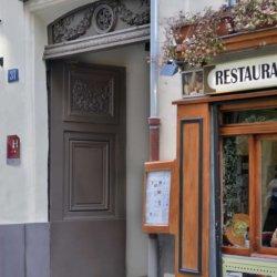 Hôtel Eugénie - Façade