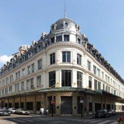 Hotel Eugénie - Le Bon Marché