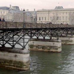 Hotel Eugénie - Pont des Arts